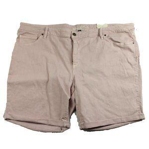 Ladies Universal Thread Size 26W Shorts